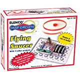 Snap Circuits Flying Saucer Kit