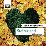 Steirerland (Sandra Mohr 5) | Claudia Rossbacher