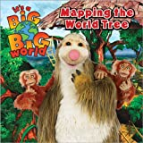 It's a Big Big World: Mapping the World Tree (It's a Big Big World (8x8))