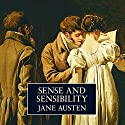 Sense & Sensibility Audiobook by Jane Austen Narrated by Susannah Harker