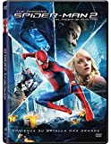 The Amazing Spider-Man 2 [DVD]
