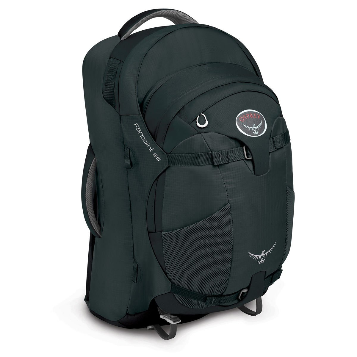 Osprey best travel packpack