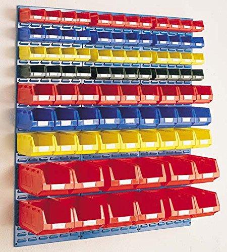 Bott Ltd-Kit de panel 87basura (3paneles x 3