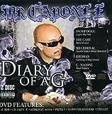 Mr. Capone-E / Diary of a G