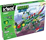K'NEX Beasts Alive Stompz Building Set