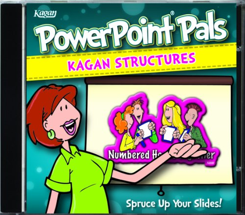 PowerPoint Pals: Kagan Structures