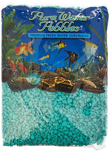 pure-water-pebbles-aquarium-gravel-5-pound-turquoise
