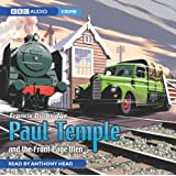Paul Temple and the Front Page Men (BBC Audio)by Francis Durbridge