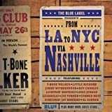 echange, troc Compilation, Commander Cody'S Lost Planet Airmen - From L.A To N.Y.C Via Nashville