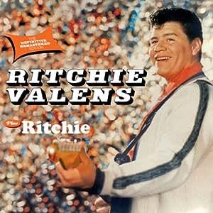 Ritchie Valens + Ritchie (1958)