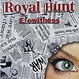 Eyewitness by Royal Hunt (2012-09-25?