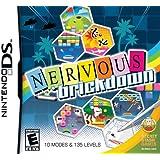 Nervous Brickdown - Nintendo DS