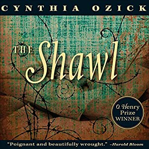 The Shawl Audiobook