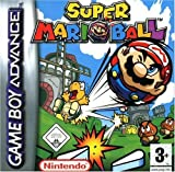 echange, troc Super Mario Ball