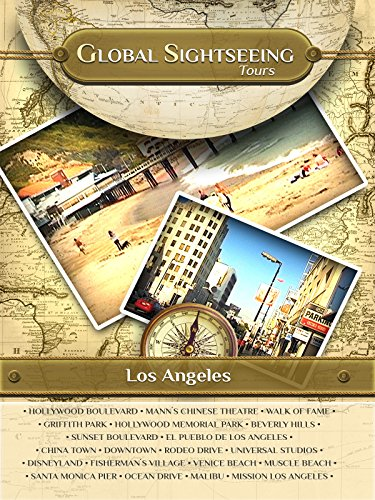 LOS ANGELES, California- Global Sightseeing Tours