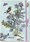 Summer Songbirds Address Book (Address Books)