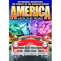 America Hits the Road: Automobile Advertising and the Pursuit of the America Dream