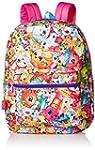 Shopkins Girls' Print Backpack