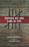 img - for Barkada ng Lima: Gang of Five book / textbook / text book