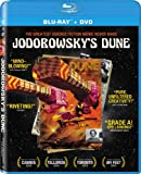 Image de Jodorowskys Dune [Blu-ray] [Import anglais]