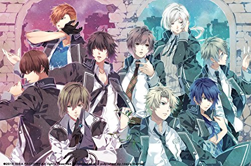 Norn9-Var-Commons-PlayStation-Vita