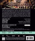 Image de Violin Concerto / Symphony No 9 [Blu-ray]