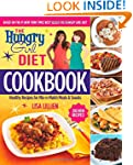 The Hungry Girl Diet Cookbook: Health...