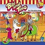 Bibi und Tina - Folge 41: Der Pferdefasching title=
