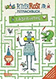 Ritter Rost: Labyrinthe