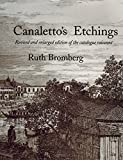 img - for Canaletto's Etchings: Catalogue Raisonn  book / textbook / text book