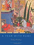 A Year with Rumi: Daily Readings (006084597X) by Barks, Coleman