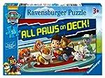 Ravensburger Paw Patrol Puzzle (35-Pi...