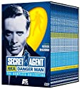 Secret Agent DVD set