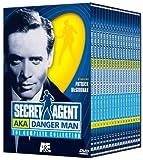 Secret Agent Aka Danger Man: Complete Collection [DVD] [1964] [Region 1] [US Import] [NTSC]