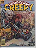 Creepy Magazine #116