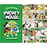 Walt Disney's Mickey Mouse Color Sundays Vol. 1