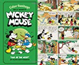 img - for Walt Disney's Mickey Mouse: Color Sundays Vol. 1