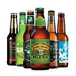 Transatlantic Beer Pack: 1 x Saint La...