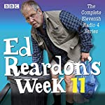 Ed Reardon's Week: Series 11: The BBC Radio 4 sitcom | Christopher Douglas