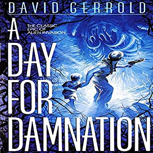 A Day for Damnation Audiobook