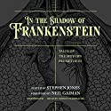 In the Shadow of Frankenstein: Tales of the Modern Prometheus Audiobook by Stephen Jones - editor Narrated by Clive Chafer, Derek Perkins, Steve West, Mil Nicholson, Paul Michael Garcia, R. C. Bray,  full cast