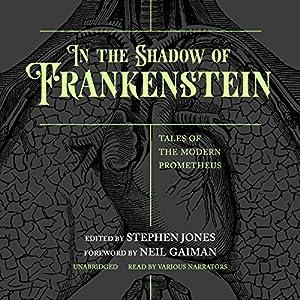 In the Shadow of Frankenstein Audiobook