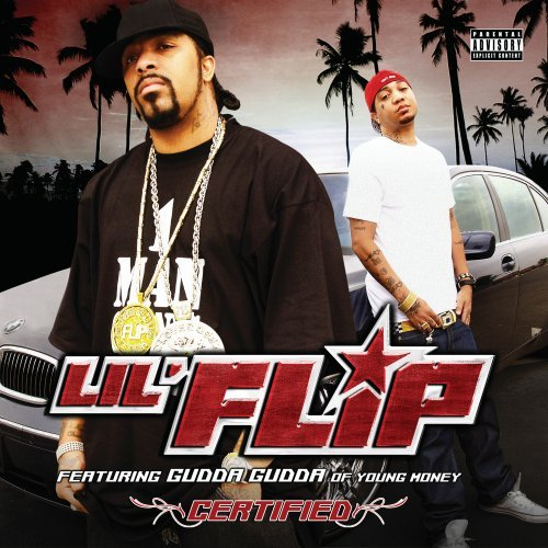 Lil Flip - Certified (2009)