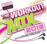 Various Artists The Workout Mix 2013