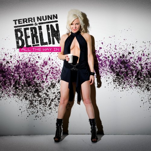 Berlin - All the Way In [CD/DVD][Deluxe Edition] - Zortam Music