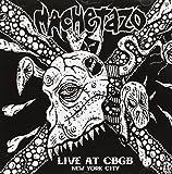 Live at Cbgb New York City by Machetazo (2013-09-10)