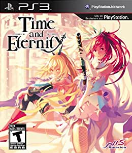 Time and Eternity - Playstation 3