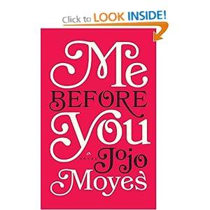 Me Before you (REQ) - JoJo Moyes