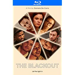 The Blackout [Blu-ray]