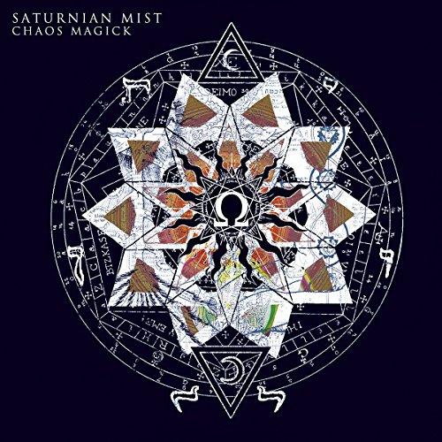 Saturnian Mist-Chaos Magick-CD-FLAC-2015-CATARACT Download
